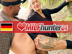Naughty fuck date for Harleen van Hynten! MilfHunter24.com