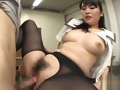 Fabulous porn blear Big Tits interrupt full version