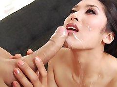 Mia Li - Dampness Darkhair Grotesque Knows Ho - Hq