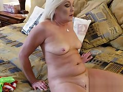 Mommy Gets Busted painless a Roasting TABOO Slut