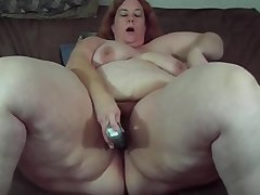 SSBBW Cajun - Bedroom Chapter