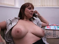 Reality Kings Big natural boobs with Jessa