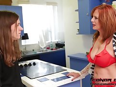 Uncompromisingly Hot Mommy Shagged Hard By Andi Jame