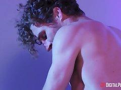 Michael Vegas & Jessa Rhodes in Suitcase Code 87: Scene 2 - DigitalPlayground