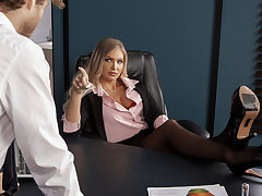 Solution My Quota Free Video With Alison Avery - BRAZZERS