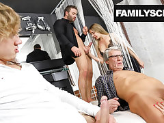 Family visits a Swingers Club be advisable for the First Duration