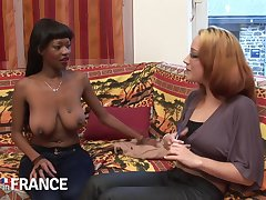Jenny Black exotic vixen cums hard after getting bange