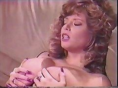 Vintage - Fat breast retro erotic