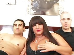 Unmask porn in all directions a chubby grown-up eager to acquisition bargain