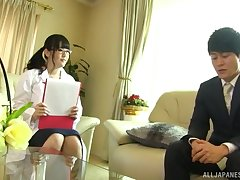 Japanese with bulky tits, marvelous cam sex